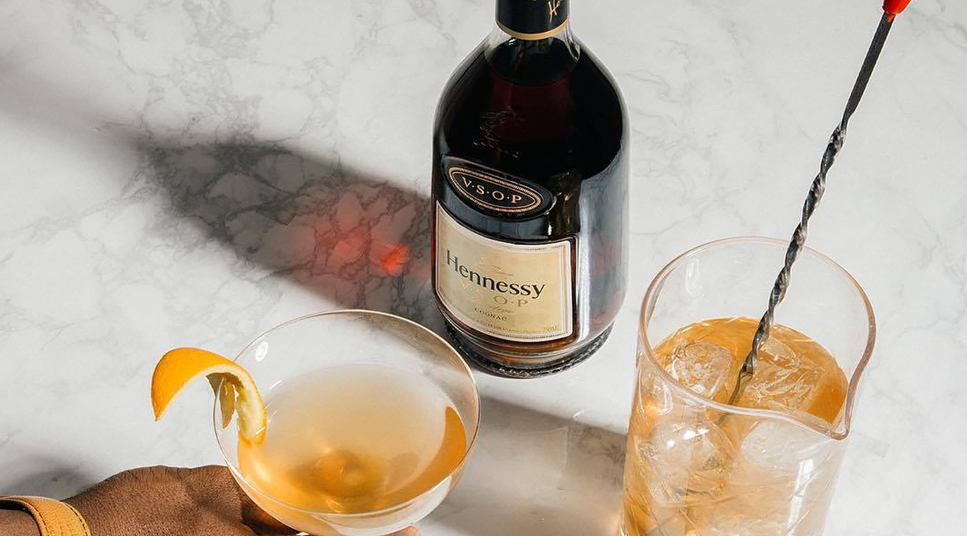 Hennessy Campaign 1