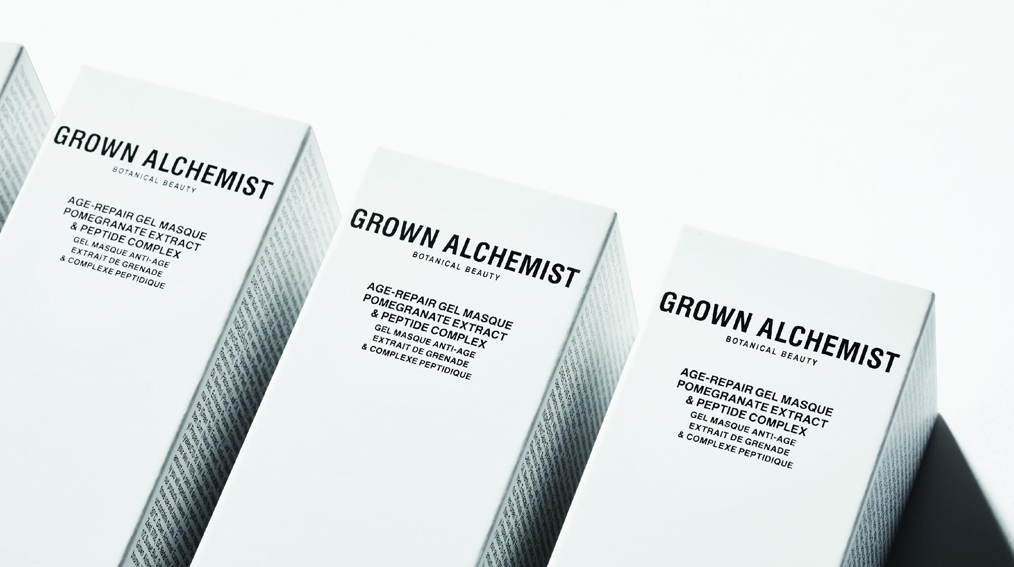 Grown Alchemist 2