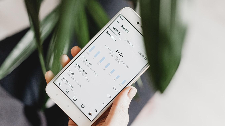 Mode durable : comment Instagram a aidé à apporter un œil frais sur cette nouvelle façon de consommer?