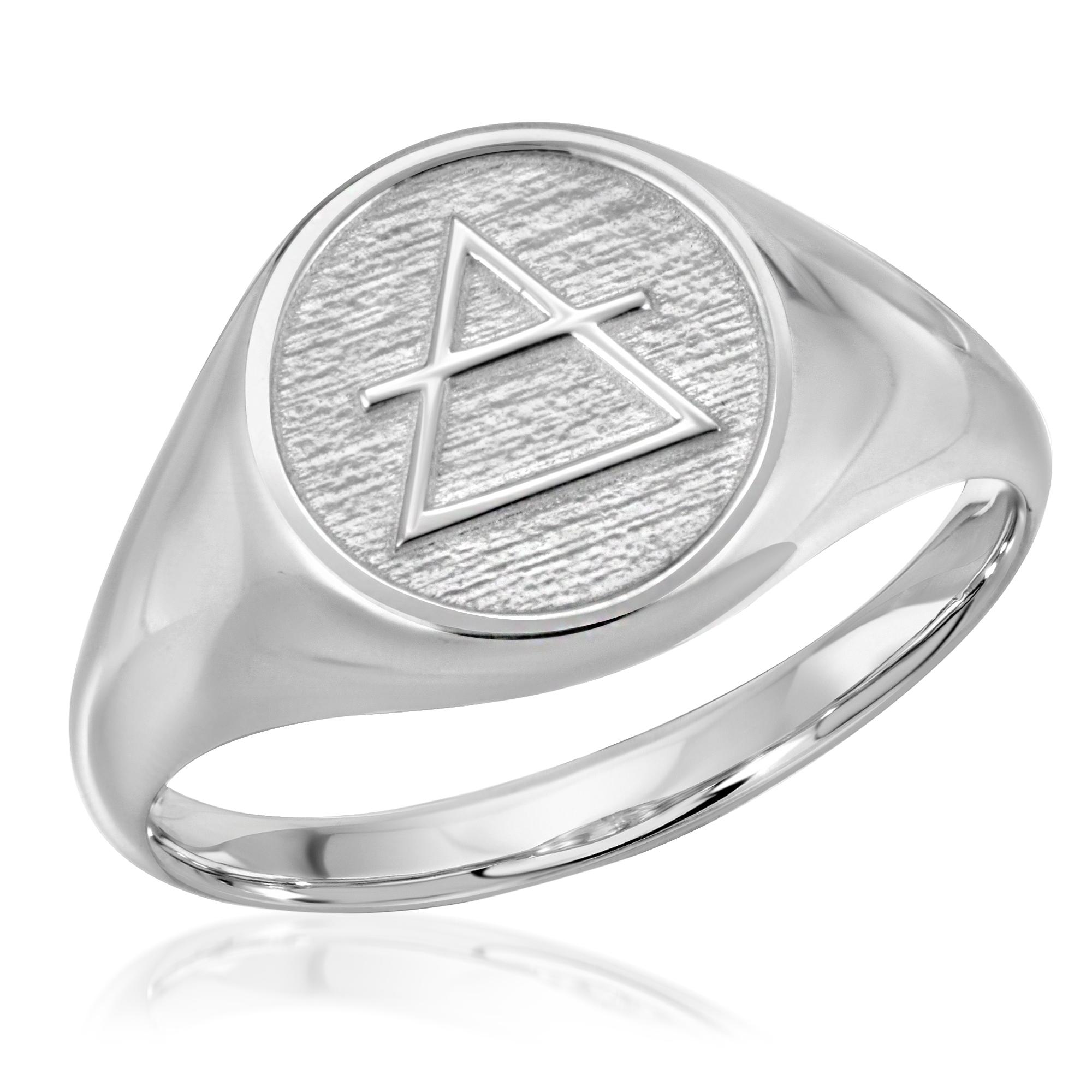 Change Signet ring – Air