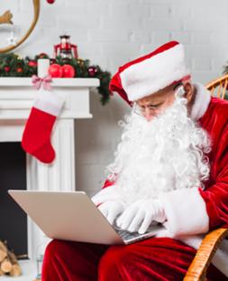Increase Cash during Holidays