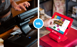 2021 Trends and Features of a Cloud-based POS