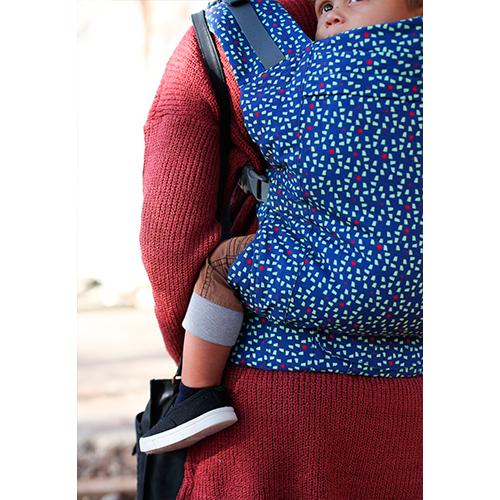 Mochilas Portabebés Beco Toddler