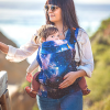 Mochila-ergonómica-Beco-Toddler-Carina-Nebula-Postura-Ranita Portabebés