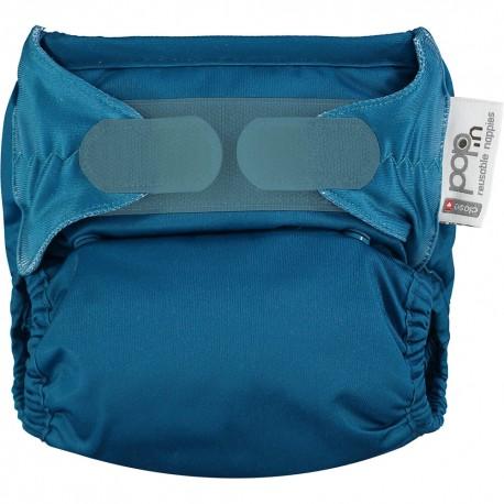 Pack 20 pañales de tela Pop In Vivo con accesorios Postura Ranita