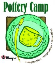 SAVE THE DATE: Mayco Pottery Camp 2015