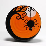 Halloween Spider Pocket