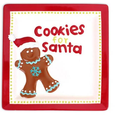 Cookies For Santa,stockcode:BW-BU0785