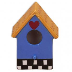 Little Birdie House: 4 per case,stockcode:BW-BU0793