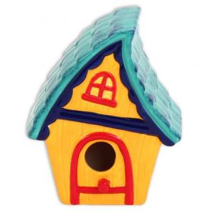 Whimsical Bird House ,stockcode:BW-BU0794