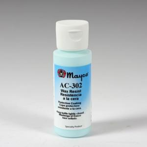 Mayco Wax Resist (2oz) ,stockcode:AC-302