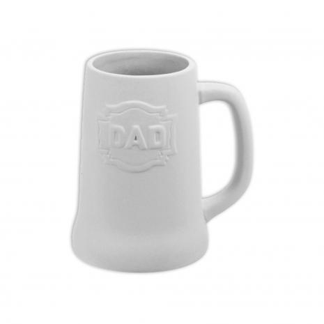 Dad Beer Mug,stockcode:BW-BU0475