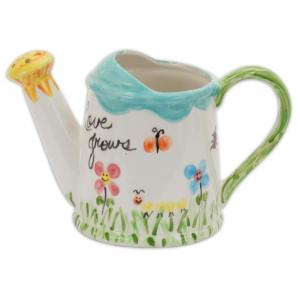 "Watering Can: 1/cs: 6""x9""x5"" ,stockcode:BW-BU0746"