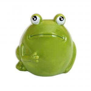Fat Frog Figurine,stockcode:BW-BU1049