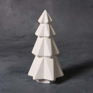 Faceted Tree 7