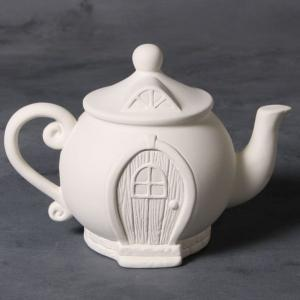 Teapot Fairy House ,stockcode:BW-MB1502