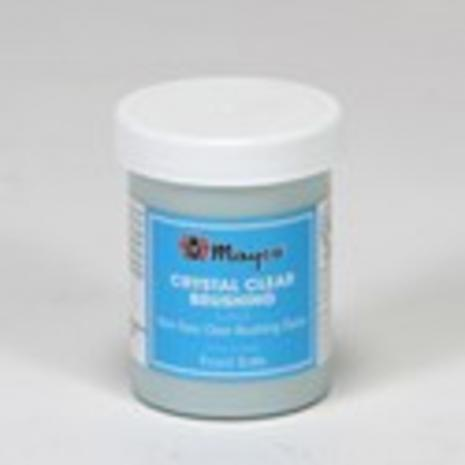 NT Clear Brushon 4oz,stockcode:NT-CLRBR4