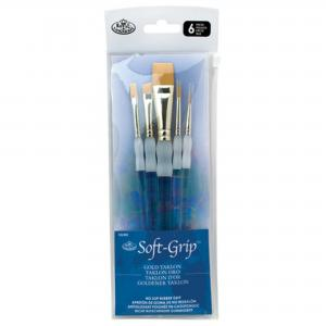 Asst. Brushes 5 ,stockcode:RSG302