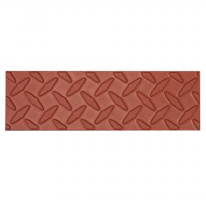 Diamond Plate Stamp ,stockcode:ST-132