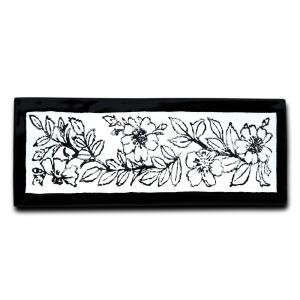Fruit Blossoms Stamp ,stockcode:ST-366