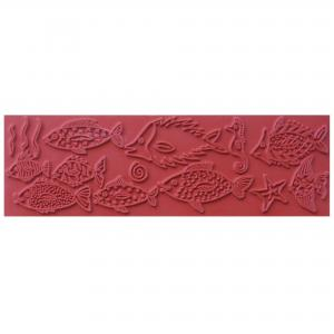 Reef Rendevous Stamp ,stockcode:ST-389