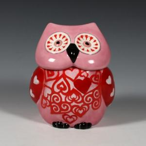 "Big Hoot Box:6C/S:6""X5.25"" ,stockcode:BW-MB1285"