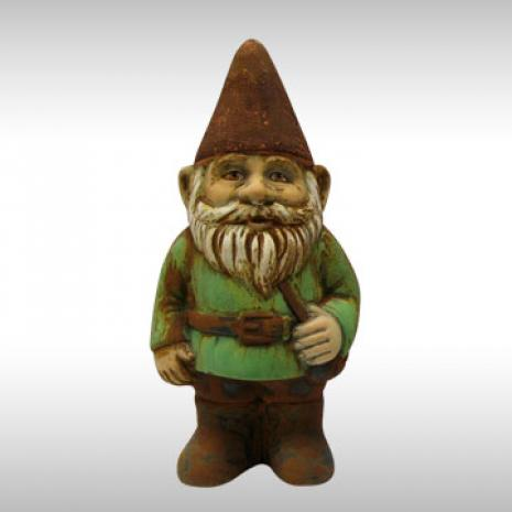 The Gnome Brother Jake,stockcode:BW-MB1120