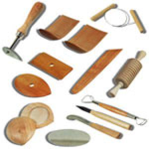 Shimpo Throwing Tools