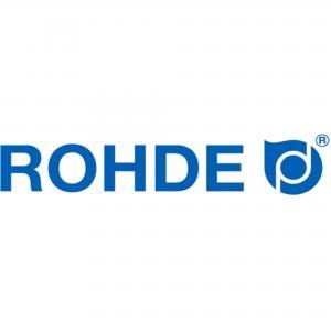 Rohde Kilns