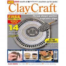 ClayCraft magazine is here