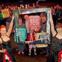 City of Culture bid becomes official