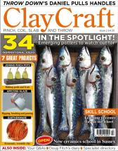 ClayCraft Issue 2 Out Now
