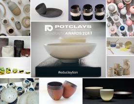 Potclays Graduate Awards 2017