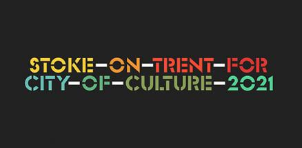 Stoke-on-Trent for UK City of Culture 2021