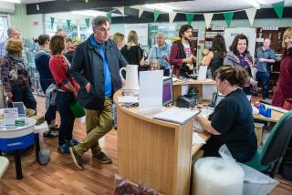 Potclays Open Day 2018