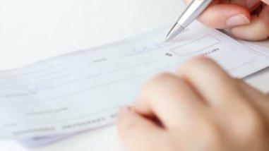 Important Information Regarding Cheques