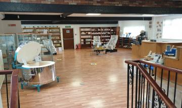 COVID-19 Update: Showroom reopening