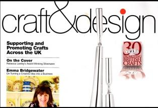 Craft & Design Magazine