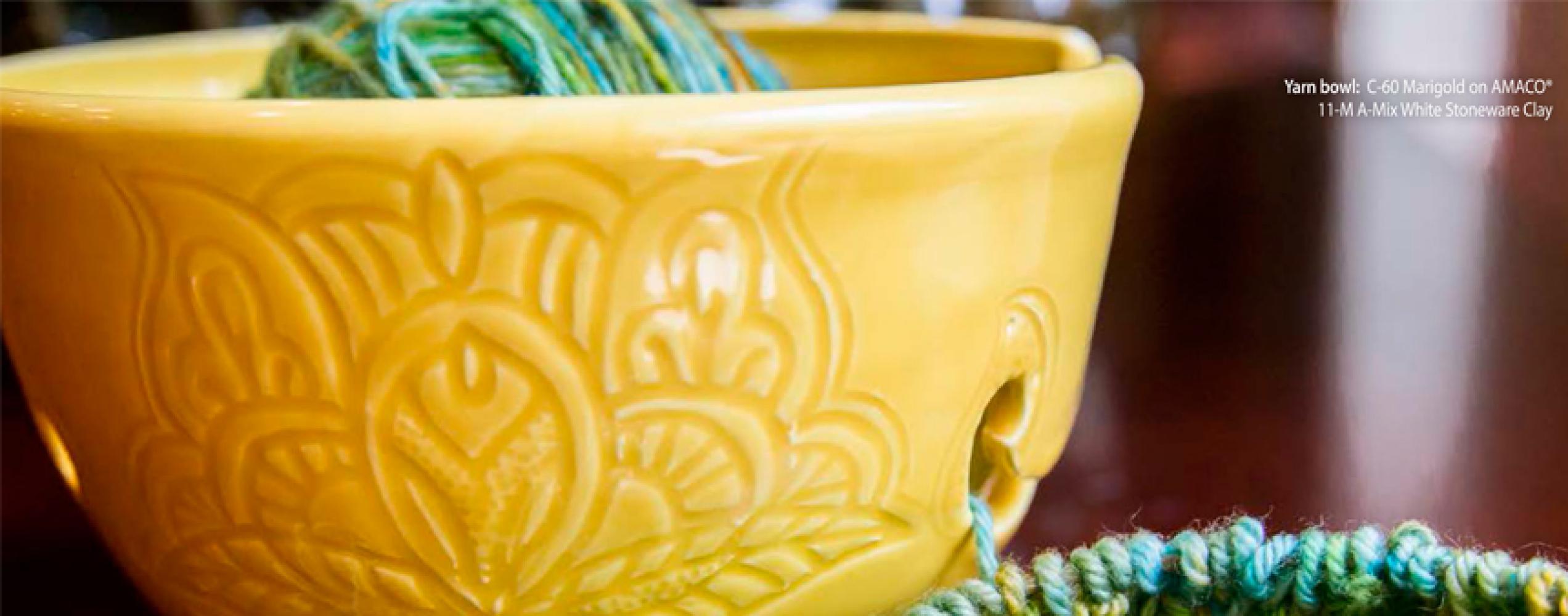 NEW: AMACO Celadons