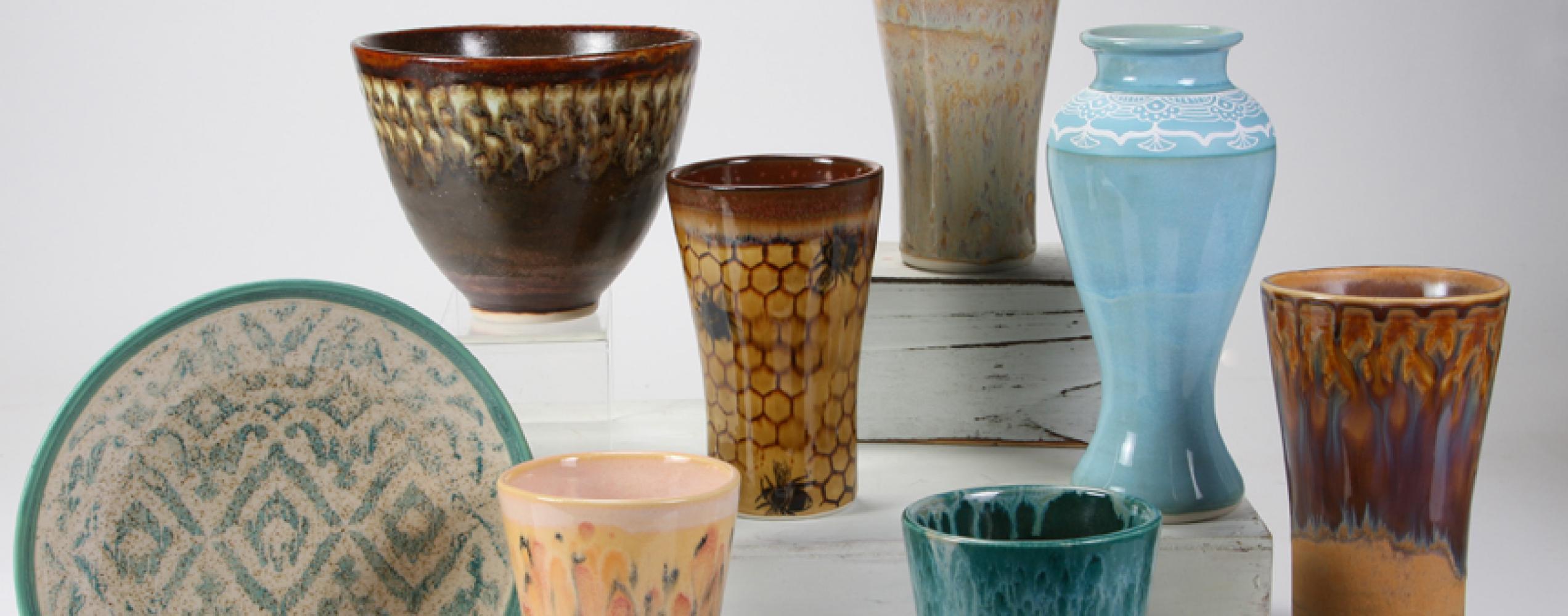 Mayco Glazing Workshops