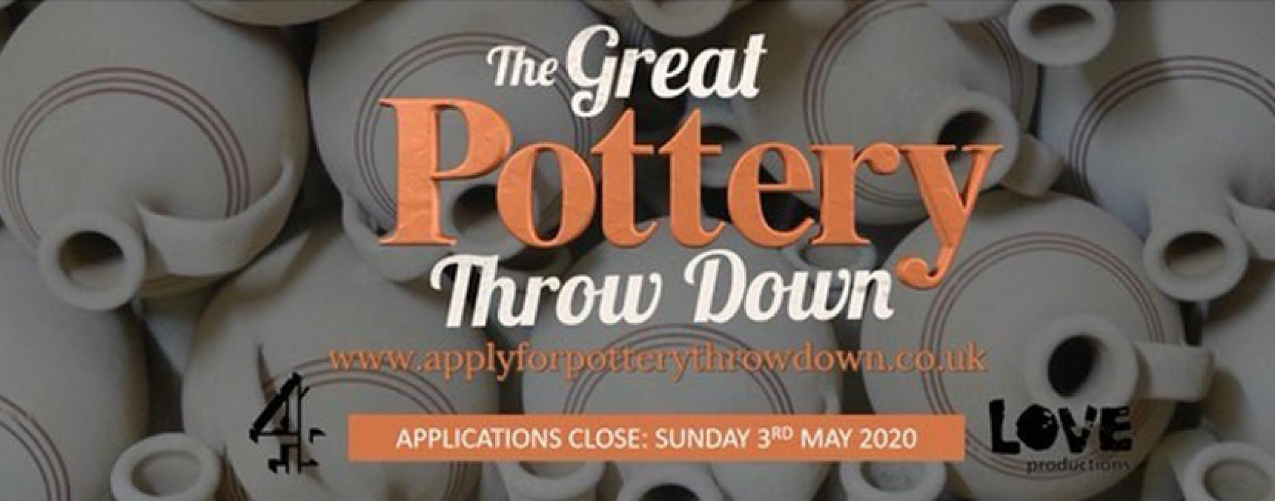 Apply for the Throwdown
