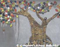St Stephens School
