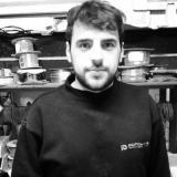 Tom Hancock Kiln Engineer/Department Supervisor