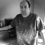 Tim Davis Laboratory Technician