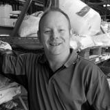 David Grocott Stores Supervisor
