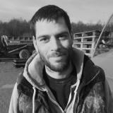 Alfie Rogan Swan Works Production Operative
