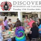 Mayco Discovery Workshop