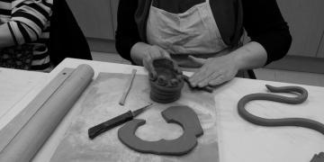 Pottery Basics