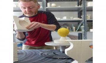 Mouldmaking & Slipcasting