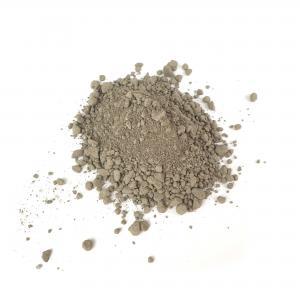 Raw Clays (Fireclay)